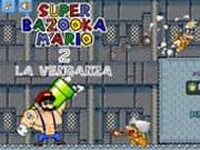 Juego Super Bazooka Mario 2