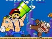 Juego Super Bazooka Mario 3