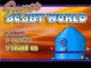 Juego Super Bobby World