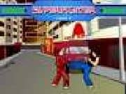 Juego Super Fighter - Super Fighter online gratis, jugar Gratis