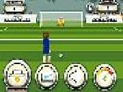 Juego Super Futbol Estrella