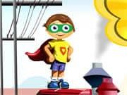 Juego Super Kid