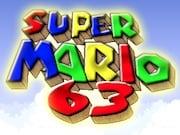 Juego Super Mario 63