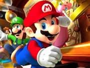 Juego Super Mario 64 Mundo 3D