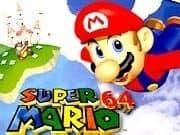 Juego Super Mario Bros 64
