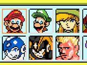 Juego Super Mario Bros Crossover 2