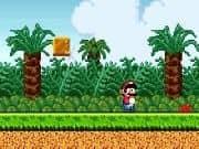 Juego Super Mario Bros Crossover 3
