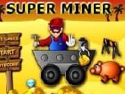 Juego Super Mario Bros Miner