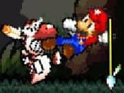 Juego Super Mario Bros Z ep 5