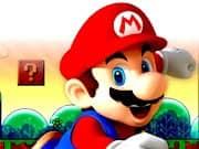 Juego Super Mario Bros