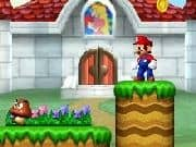 Juego Super Mario Challenge