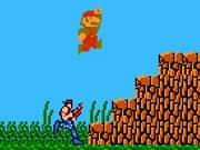 Juego Super Mario Crossover 3