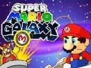 Juego Super Mario Galaxy
