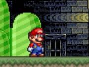 Juego Super Mario Halloween