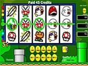 Juego Super Mario Maquina Tragamonedas - Super Mario Maquina Tragamonedas online gratis, jugar Gratis