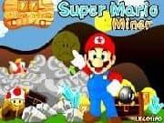 Juego Super Mario Miner