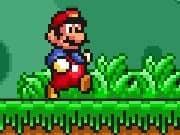 Juego Super Mario Mishaps