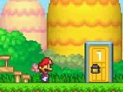 Juego Super Mario Star Scramble 3