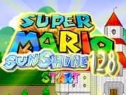 Juego Super Mario Sunshine 128