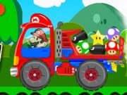 Juego Super Mario Truck