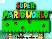 Juego Super Mario World Monolito