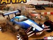 Juego Super Mud Mania