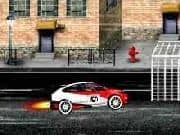 Juego Super Rally X