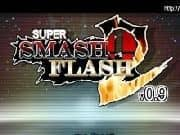 Juego Super Smash Flash 2 Demo 0.9