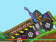 Juego Super Truck