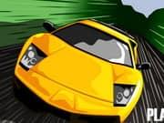 Juego Supercar Road Racer