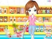 Juego Supermarket Fun