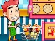 Juego Supermarket