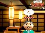 Juego Sushi Chef