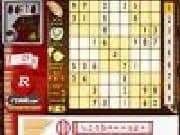 Juego Sushi Sudoku
