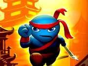 Juego Swift Ninja