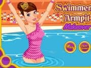 Juego Swimmers Armpit Makeover