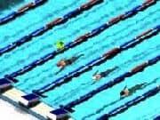 Juego Swimming Race