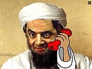 Animacion Taliban Takes on Telemarketers Taliban Telephone