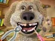 Juego Talking Ben Dentist