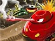 Juego Tank Attack