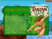 Juego Tarzan y Jane
