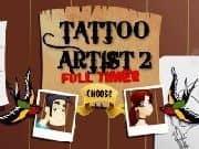Juego Tatuaje Artista 2