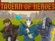 Juego Tavern of Heroes