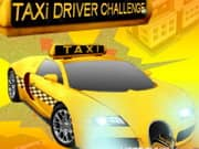 Juego Taxi Driver Challenge