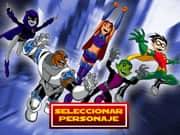 Juego Teen Titans