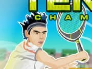 Juego Tennis Champions