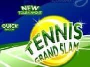 Juego Tennis Grand Slam 3D