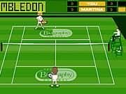 Juego Tennis Open