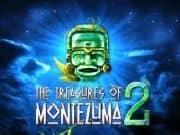Juego Tesoro de Montezuma