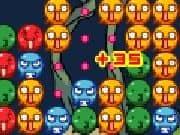 Juego Tetris de Caras